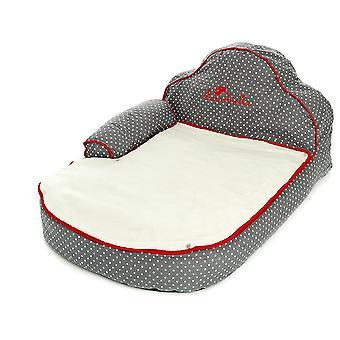 Ferribiella мягкий диван (собак, кровати, кровати)