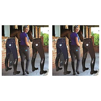 Mark Todd Womens/Ladies Venus Grip Breeches