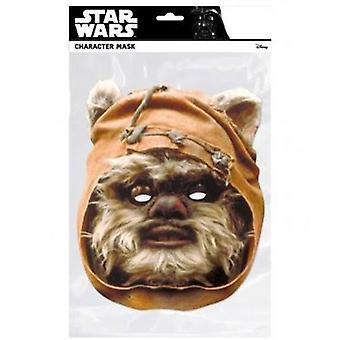 Star Wars Ewok Unisex Mask
