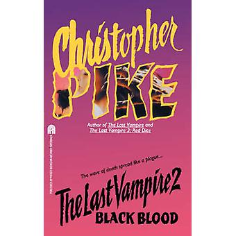 Black Blood by Pike & Christopher