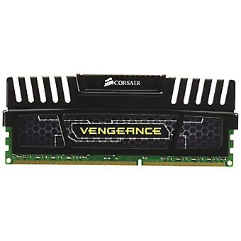 コルセア の復讐 RAM メモリ 8 GB、DDR3、DIMM 240、CL10、1.5V、非 ECC、バッファなし、1600 MHz