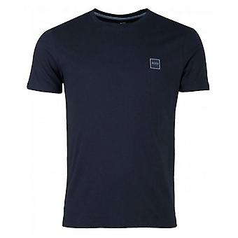 Boss Casual Tales Short Sleeved Crew Neck T-Shirt