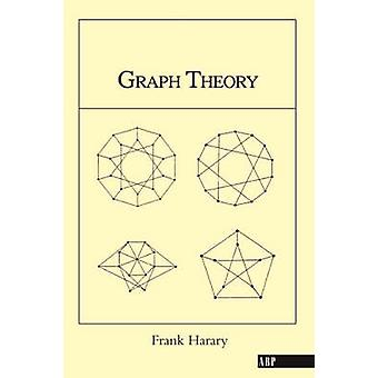 Graph Theory on Demand Printing Of 02787 by Harary & Frank