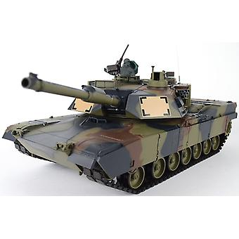 1/16 RC M1A2 Abrams Panzer - Camo Version