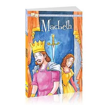 The Tragedy of Macbeth by Macaw Books
