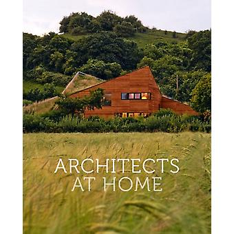 Architects at Home by John V. Mutlow