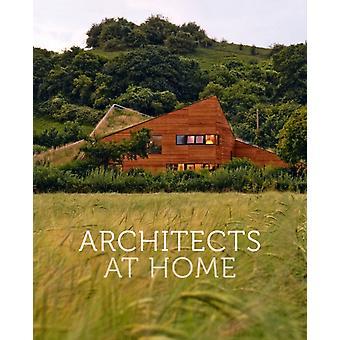 Architects at Home von John V. Mutlow