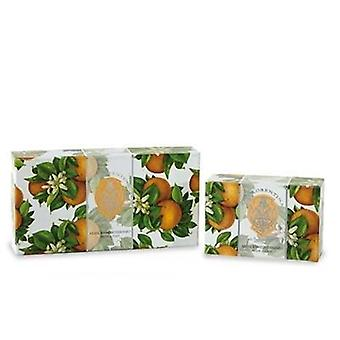 Florentina Mediterranean Orange Bar Soap 300 g