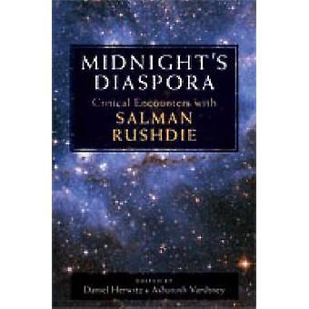 Midnight's Diaspora - kritiska möten med Salman Rushdie av Danie