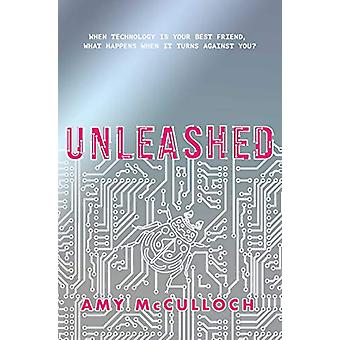 Unleashed by Amy McCulloch - 9781471169984 Book
