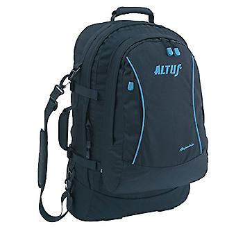 Altus 2250000006 - Unisex Backpack Adult - Black - 65 L