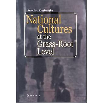 National Cultures at the Grass-Root Level