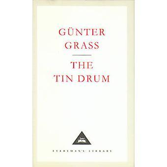 The Tin Drum by Gunter Grass - John Reddick - Ralph Manheim - 9781857