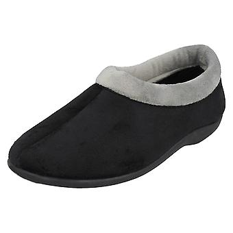 Ladies Sleephhh Casual Slippers Tina