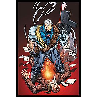 X-force Epic Collection - X-cutioner's Song by Fabian Nicieza - 978130