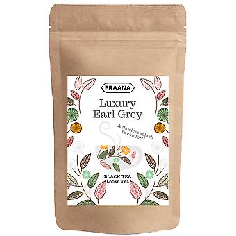 Praana Tea - Luxury Earl Grey Black Tea - Catering Pack 500g