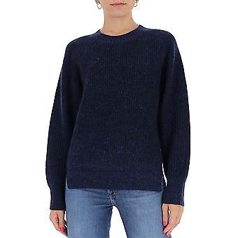3.1 Phillip Lim 7695mwrna410 Femmes-apos;s Pull en laine bleue