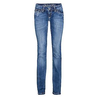 Soccx Straight Leg Jeans TA:YL:R112 Pants Straight TA:YL:R112 NEW