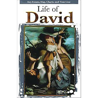 5-Pack - Life of David by Rose Publishing - 9781596363106 Book