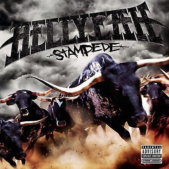 Hellyeah - Stampede [CD] USA import