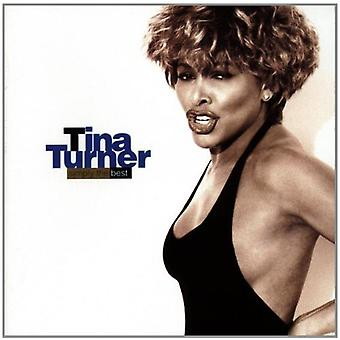 Tina Turner - Simply the Best International Edition [CD] USA import
