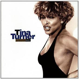 Tina Turner - simplesmente a importação EUA melhor edição internacional [CD]