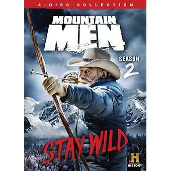 Bergmänner: Staffel 2 [DVD] USA import