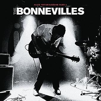 La Bonneville - Bonneville [CD] USA import