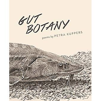 Gut Botany by Petra Kuppers - 9780814347638 Book