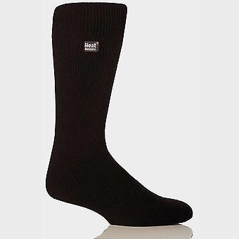 Heat Holders Men's Heat Holder Socks Black