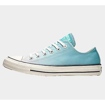 Converse Ctas Ox Pure Teal 561724C Women'S Shoes Boots