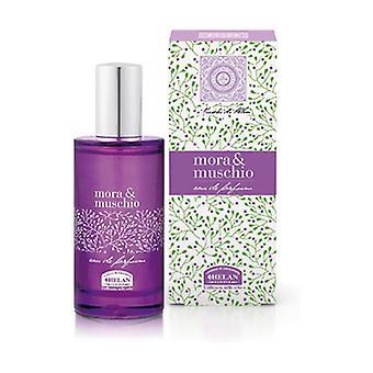 Mora E Muschio Eau de parfum 50 ml