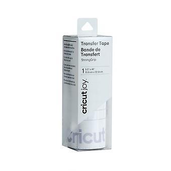 Cricut Transfer Tape 5.5x240 Inch