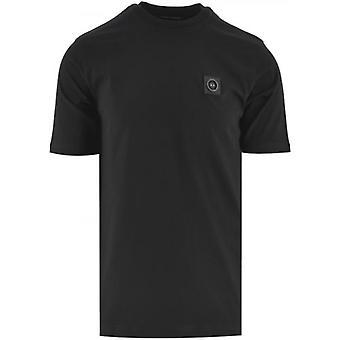 Marshall Artist Black Siren Short Sleeve T Shirt