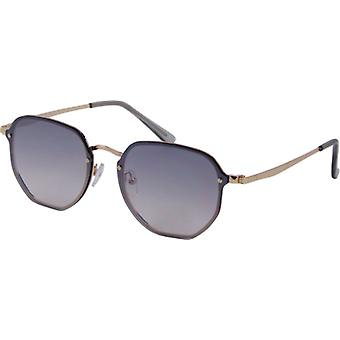 Sunglasses Unisex TrendKat. 3 Gold (3230-A)