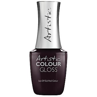Artistic Colour Gloss Disco Nights, Festive Lights 2019 Gel Polish Collection - Dont Forget The Funk (2700247) 15ml