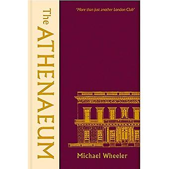 The Athenaeum by Wheeler & Michael