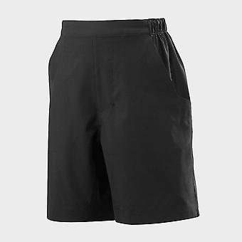 Altura Kids' Baggy Shorts Black