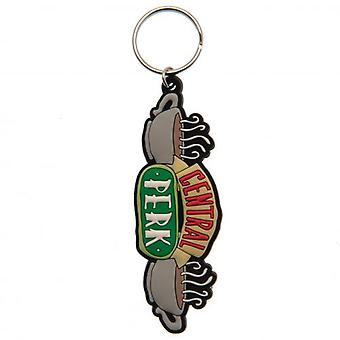 Friends PVC Keyring Central Perk
