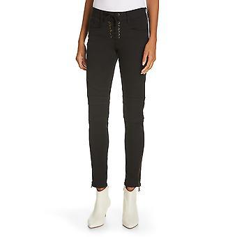 Joie | Adorea Ankle Zip Jeans