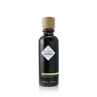 Softening - Softening Bath & Shower Cream - 500ml/16.9oz