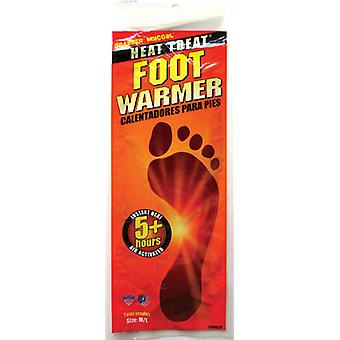 Grabber HTSM1 5 Hour Foot Warmer Small/Medium