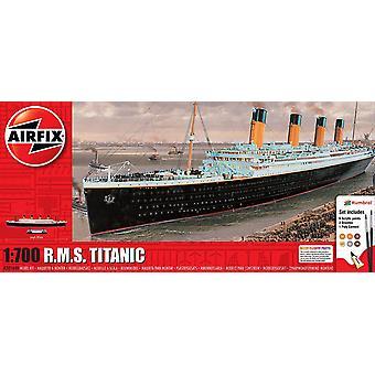 Airfix Medium Gift Set - Rms Titanic (júl 2019)