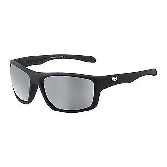 Dirty Dog Axle Sunglasses - Satin Black