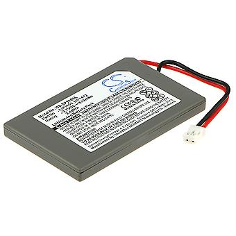 Battery for Sony LIP1472 LIP1859 CECHZC1E CECHZC1U PlayStation 3 SIXAXIS PS3 NEW