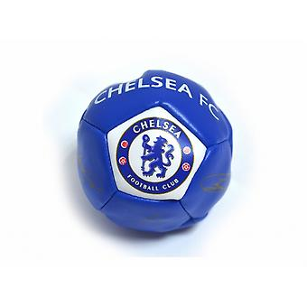 Chelsea FC Official Kick And Trick Football