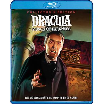 Dracula: Prince of Darkness [Blu-ray] USA import