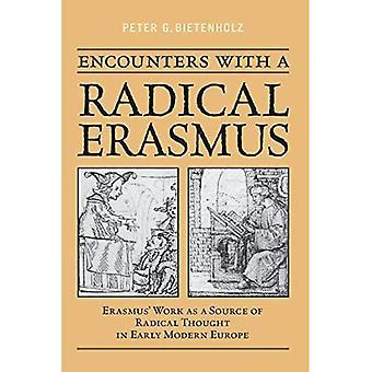 Ontmoetingen met een radicale Erasmus