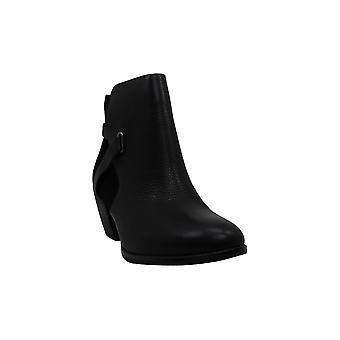 أمريكا خرقة Women & s أحذية آشلين أغلقت أحذية أزياء الكاحل