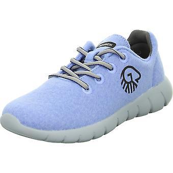 Giesswein Low Merino Runners 681049300519 universal all year women shoes